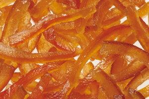 ドライフルーツ 有機オレンジスティック 80g
