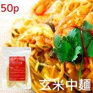 HIRYUの玄米麺100g×1pc