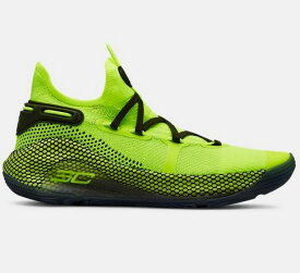 Under Armour アンダーアーマー Curry 6 (GS) 3020415 カリー 6 バスケット シューズ キッズ 取り寄せ商品 az