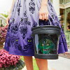 DisneyディズニーHatboxGhostSatchelTheHauntedMansionホーンテッドマンションバケツ型バッグレディースウーマン取り寄せ商品