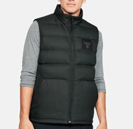 Under Armour アンダーアーマー Project Rock Vest 1346094 プロジェクト ロック ベスト メンズ 取り寄せ商品 di