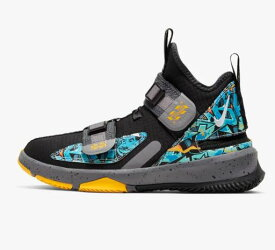 NIKE LeBron Soldier 13 Flyease XIII (GS) ナイキ レブロン ソルジャー 13 フライーズ XIII バスケットボール シューズ スニーカー キッズ 取り寄せ商品