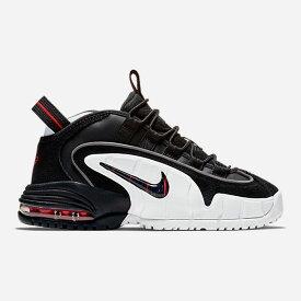 NIKE ナイキ AIR MAX PENNY (GS) エアマックス ペニー バスケットボールシューズ 子供 靴 キッズ 取り寄せ商品