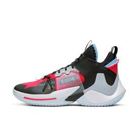 NIKE ナイキ Jordan Why Not? Zero.2 ジョーダン ワイノット ゼロ 2 Zer0.2 バスケットボール シューズ メンズ 取り寄せ商品