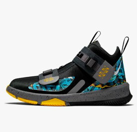 NIKE LeBron Soldier 13 XIII (GS) ナイキ レブロン ソルジャー 13 XIII バスケットボール シューズ スニーカー キッズ 取り寄せ商品