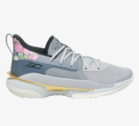 """Under Armour アンダーアーマー Curry 7 """"Stephen Curry"""" カリー 7 「ステフィン・カリー」 バスケットボール シューズ メンズ 取り寄せ商品"""