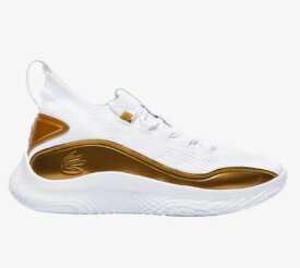 Under Armour アンダーアーマー Curry 8 Flow カリー8 フロー バスケットボールシューズ メンズ 取り寄せ商品