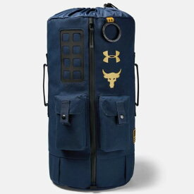 Under Armour アンダーアーマー Project Rock 60 Backpack Bag 1345663 プロジェクト ロック バックパック バッグ メンズ 取り寄せ商品