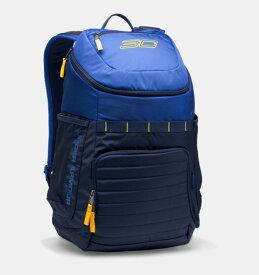 在庫あり Under Armour SC30 Undeniable Bag Backpack アンダーアーマー カリー アンデニアブル バッグ バックパック バスケットボール 取り寄せ商品