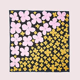 Kate Spade New York ケイトスペード Shadow Floral Silk Square Scarf シャドー フローラル シルク スクエアスカーフ レディース ウーマン 取り寄せ商品