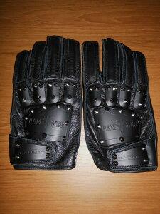 KADOYA(カドヤ) HAMMER GLOVE (A)ハンマーグローブA) ブラック/ブラック