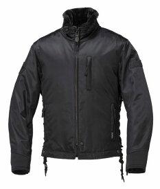 カドヤ(KADOYA) TR-EVO/CW2(A) 防寒ライディングジャケット ブラック