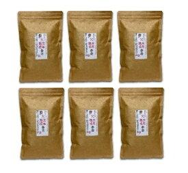 宮崎茶房 有機熟成三年番茶【ティーバッグ】120g×6 [有機JAS]メール便 送料無料