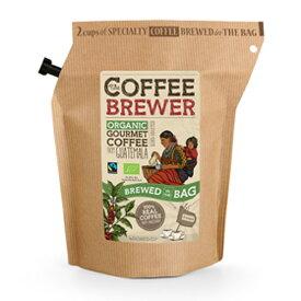 グローワーズカップ COFFEE BREWER グアテマラ GUATEMALA(オーガニック・有機JAS)【送料無料】【ポイント消化】