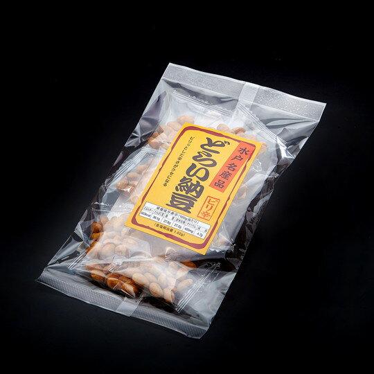 どらい納豆(ピリ辛味)