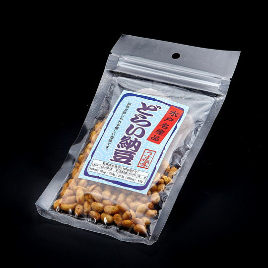 どらい納豆(うす塩味)