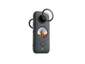 Insta360 ONE X2 レンズ保護フィルター