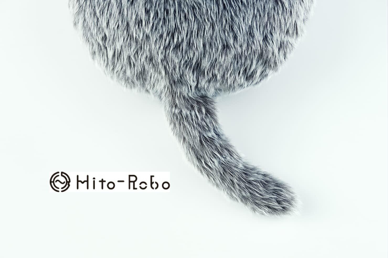 【期間限定 最大23倍+SPU】Qoobo(クーボ)ハスキーグレー