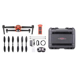 【新製品】Autel EVO II Rugged Bundle ( オーテル エボ ツー)送料無料 ドローン カメラ付き 国内正規品 ドローン申請講座付