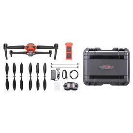 【新製品】Autel EVO II PRO Rugged Bundle( オーテル エボ ツー)送料無料 ドローン カメラ付き 国内正規品 ドローン申請講座付