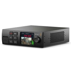 【新製品】BlackmagicDesign Blackmagic Web Presenter HD 送料無料