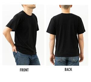 10枚セットTシャツ半袖丸首MLLL3Lメンズインナーウェア綿100%コットン下着肌着男性用旦那彼氏父親カラフルおうちおうちコーデ父の日【14127】