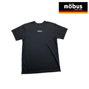 【送料無料】mobusモーブス半袖丸首クルーネックインナーメッシュTシャツドライDRYメンズ男性用【70241】