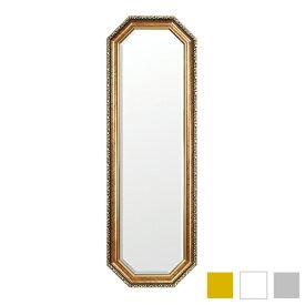 ウォールミラー 壁掛けミラー クラシック調 高さ120cm 日本製 国産 鏡 壁掛け 姿見