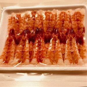 ブラックタイガーのボイルエビ 3L 寿司ネタ えび エビ ボイル ぼいる 海鮮丼 押しずし 乗せるだけ 業務用