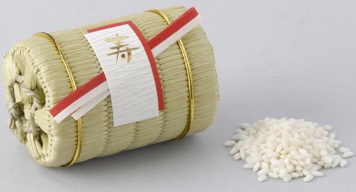 福を招くもち米入り寿俵(米俵型プチギフト)【結婚式 和風 和婚式】