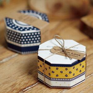 ポーリッシュ・パーティーのプチギフト (1個)ハートクッキー5枚入り1箱※デザインはお任せ下さい【結婚式 パーティー プチギフト バレンタイン ホワイトデー】