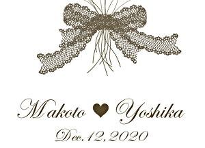 メッセージシールのウェルカムボード【ハートバルーン】【結婚式ウェディング結婚祝いプレゼント】