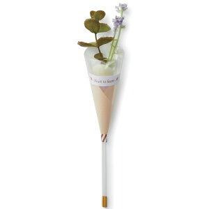 ドラジェ2粒入りのプチギフト 1個(グリーンバスケット)結婚式 披露宴 ホワイトデーのお返しギフト 記念品 バレンタイン ※お花の種類は選べません