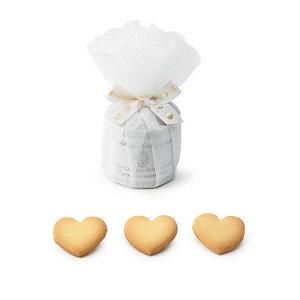 シャイニーデコレーションクッキー(ハート型クッキー3個入り)のプチギフト1個 結婚式 プチギフト 春婚