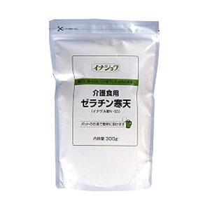 介護食用ゼラチン寒天 / 300g