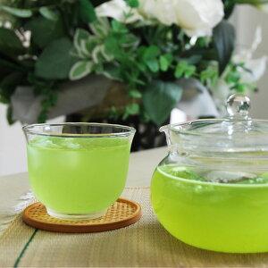 宇治一番摘み プレミアム水出し冷茶 ティーバッグ3P (日本茶 煎茶 ティーバッグ 茶葉 エピガロカテキン お茶 ティーパック)