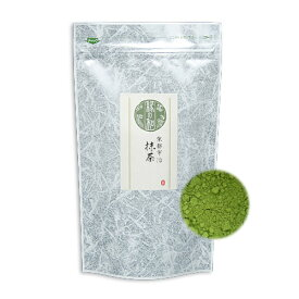 京都産 宇治抹茶 100g 日本茶 お薄 無添加 無着色 日本茶 送料無料