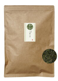 煎茶 茶葉 静岡 徳用煎茶 400g チャック付袋詰 日本茶 緑茶 業務用 ゆうメール 送料無料 お茶