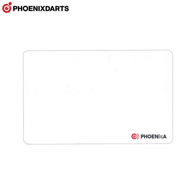 PHOENIX(フェニックス) PHOENIX CLUB CARD(フェニックスクラブカード) P2017011