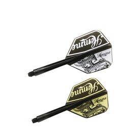 CONDORフライト(コンドルフライト) SE-O Homme(オム) スモール ソ・ビョンス選手モデル (ダーツ フライト ダーツ 羽 darts flight)
