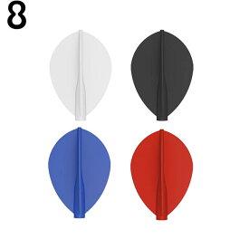 8FLIGHT(エイトフライト) ティアドロップ (ダーツ フライト darts flight)