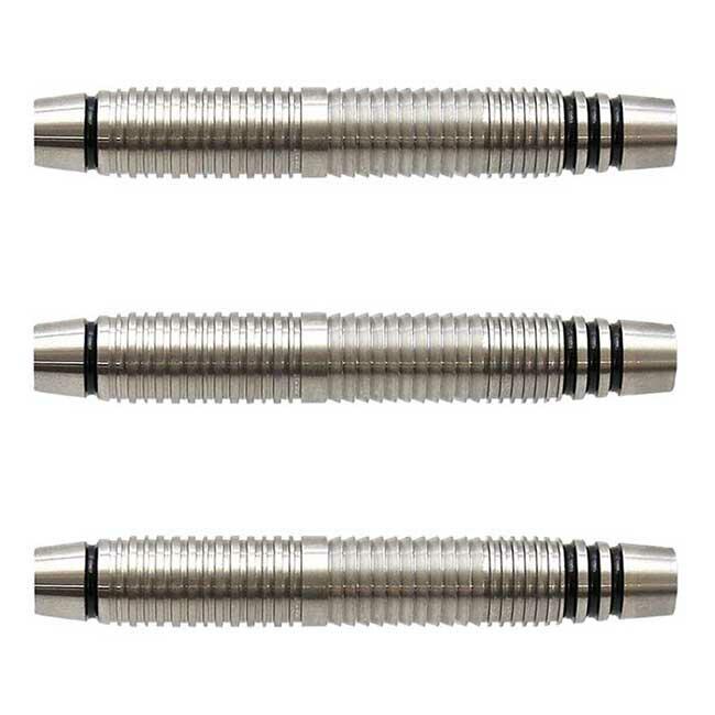 Harrows(ハローズ) BLAZE(ブレイズ) StyleB 2BA (ダーツ バレル ソフトダーツ ダーツバレル ハローズ harrows ダーツバレル)