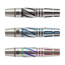 火の鳥DARTS JAPAN(ヒノトリダーツジャパン) TOKYO BLACK POKER BARREL Classyシリーズ GEAR(ギア) 2BA (ダーツセット ダーツ セット ダーツ バレル タングステン ダーツ タングステン バレル ダーツ シャフト ダーツ チップ ダーツ フライト ダーツ 矢 darts barrel)