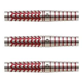 【セール対象商品】Harrows(ハローズ) PLEXUS(プレクサス) 90% TUNGSTEN 2BA 18gR (ダーツセット ダーツ セット ダーツ バレル タングステン ダーツ タングステン バレル ダーツ シャフト ダーツ チップ ダーツ フライト ダーツ 矢 darts barrel)