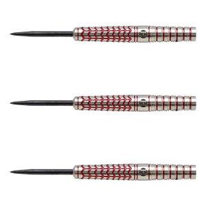 Harrows(ハローズ) PLEXUS(プレクサス) 90% TUNGSTEN STEEL (ダーツセット ダーツ セット ダーツ バレル タングステン ダーツ タングステン バレル ダーツ シャフト ダーツ フライト ダーツ 矢 darts barrel)