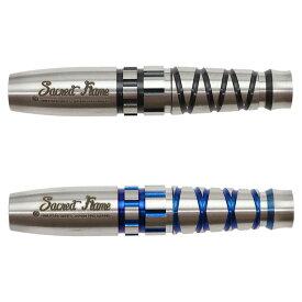 火の鳥DARTS JAPAN(ヒノトリダーツジャパン) Sacred Flameシリーズ UNEF7 2BA (ダーツセット ダーツ セット ダーツ タングステン ダーツ バレル タングステン ダーツ シャフト ダーツ チップ ダーツ フライト ダーツ 矢 darts barrel)