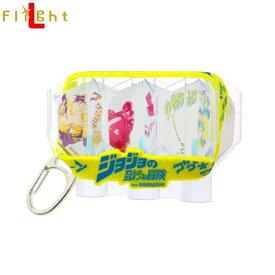 ダーツ フライトケース ジョジョの奇妙な冒険 KRYSTALセット 2フライトL クリスタル フライトケース JOJO 【あす楽】
