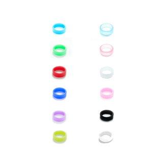 L 반지 【 L-ring 엘 링 샤프트 링 소프트 다트
