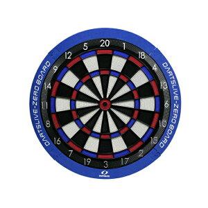 ダーツ ボード 静音 DARTSLIVE-ZERO BOARD ダーツライブ ゼロボード dartboard