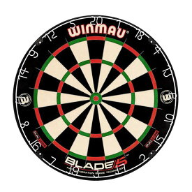 Winmau(ウィンモウ) Blade 5 Dual Core(ブレード5 デュアルコア) Dartboard (ダーツ ボード) 送料無料